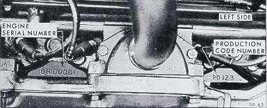 Engine Stamping